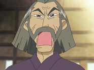 Master Hattori