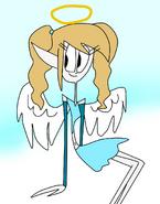 Nilka Angel OC