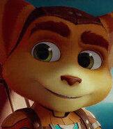 Ratchet in Ratchet & Clank (2016 Film)