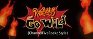 Rugrats Go Wild (ChannelFiveRockz Style)