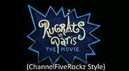 Rugrats in Paris The Movie (ChannelFiveRockz Style)