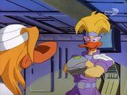 Tanya (Mighty Ducks)
