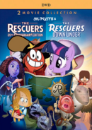 The Rescuers (MLPCVTFB's Version) (1977-1990)