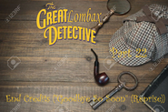 The Great Lombax Detective Part 22 - End Credits (''Goodbye So Soon'' (Reprise))