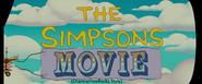 The Simpsons Movie (ChannelFiveRockz Style)