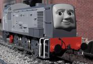 Thomas'DayOff78
