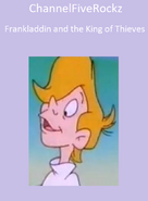 Frankladdin and the King of Thieves