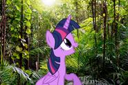 MLPCVTFB - Twilight Sparkle says for A Rhythm Stirs.