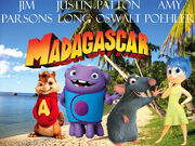Madagascar by animationfan2014-dcda8qr