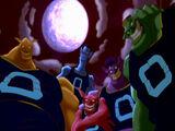 Monstars (Space Jam)
