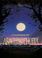 Arachnophobia (ChannelFiveRockz Style)