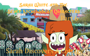 Sarah White and The Seven Nickelodeon Characters Part 6 - Sarah Discovers A Cottage