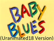 Baby Blues (Uranimated18 Version)