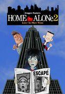 Home Alone 2- Lost in New York (Dragon Rockz Style)