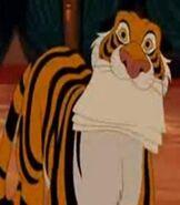 Rajah in Disney Princess Enchanted Tales Follow Your Dreams