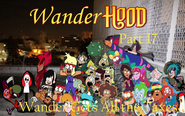 Wander Hood Part 17 - Wander Gets All the Taxes