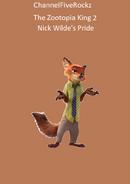 The Zootopia King 2 Nick Wilde's Pride