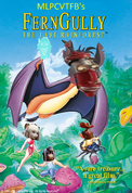 FernGully The Last Rainforest (1992)-1