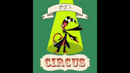 P.T.'s Circus by Thebackgroundponies2016Style