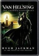 Van Helsing The London Assignment (2004)