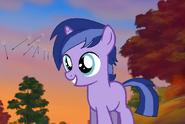 MLPCVTFB - Twilight Jr's Dream