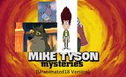 Mike Tyson Mysteries (Uranimated18 Version)