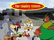 The Country Critters