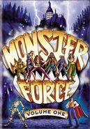 Monster Force (1994)