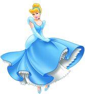 Cinderella disney