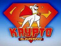 Krypto-The-Superdog