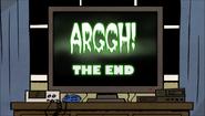 S1E01A the end of ARGGH