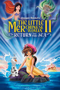 The Little Mer-Chinese Woman 2- Return to the Sea