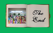 MLPCV - Book Ending
