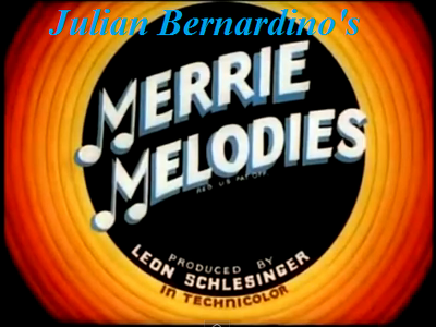 Merrie Melodies (Julian Bernardino's Style)