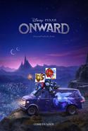 Onward (ChannelFiveRockz Style)