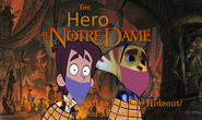 The Hero of Notre Dame Part 17 - The Trail to Pauline Hideout ''The Court of Miracles''