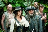 All 5 'Pirates of the Caribbean' Movie Ranked, Worst to Best Photos - pirates-of-the-caribbean-on-stranger-tides