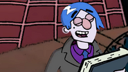 MLPCV - Grim Gloom Says for Vlad in Be Prepared For the death for Grunkle Stan.