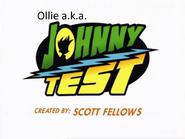 Ollie (a.k.a. Johnny Test)