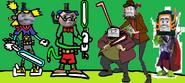 Thomas 2 (Boss Battles) - Part 01 - The Prologue
