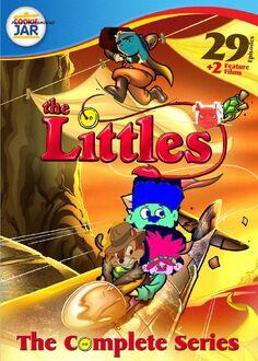 The Littles Poster-fancypantsrockz