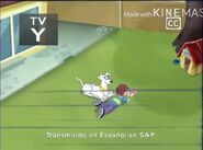 Krypto The Superdog On Toon Disney (October 2005) (Real And Rare)