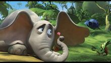 Horton the Elephant (2008)