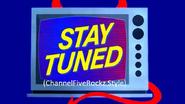 Stay Tuned (ChannelFiveRockz Style)