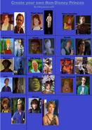 Non-Disney Princes Meme (Movies236367's Version)