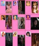 Unnofficial Disney Princesses (Movies236367's Version) Pt 3
