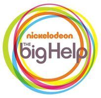 The Big Help logo