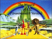 The wizard of oz uranimated18 version by uranimated18-d7uwprb