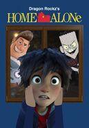 Home Alone (Dragon Rockz Style)