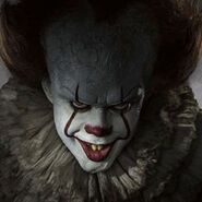 Pennywise 2017